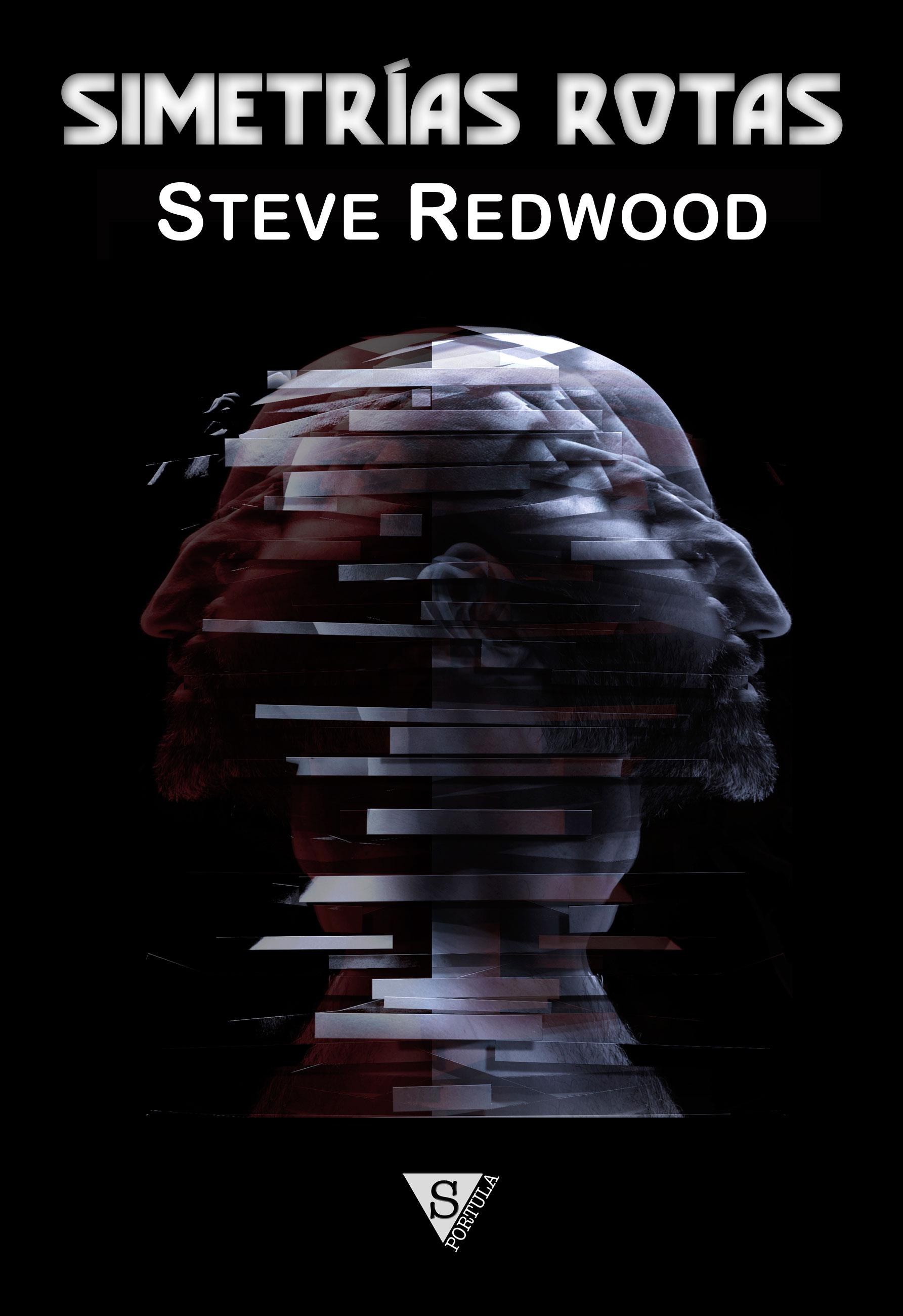 Simetrías rotas, de Steve Redwood